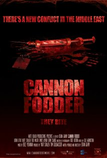 Cannon Fodder full Movie Download