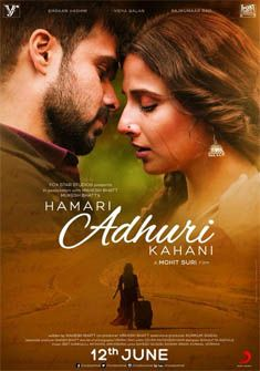 Hamari Adhuri Kahaani (2015) full Movie Download free
