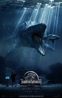 Jurassic World (2015) full Movie Download free