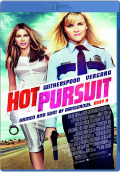 Hot Pursuit 2015 full Movie Download