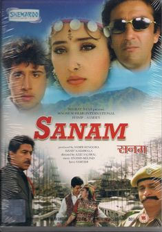 Sanam 1997 full Movie Download free hd