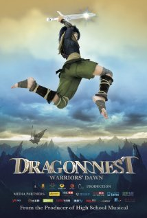 Dragon Nest Warriors Dawn full Movie Download free in hd