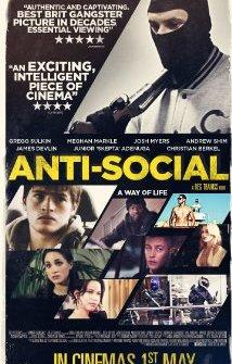 Anti Social full Movie Download