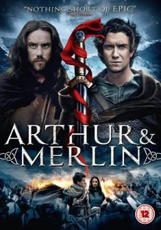 Arthur and Merlin (2015) full Movie Download in hd free