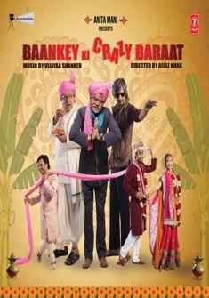 Baankey Ki Crazy Baraat (2015) full Movie Download free