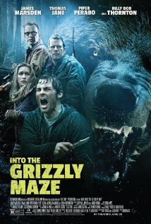 Into the Grizzly Maze full Movie Download free in hd