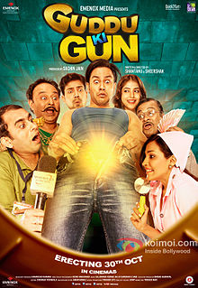 Download Guddu Ki Gun full Movie free in hd