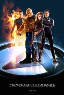Fantastic Four (2005) full Movie Download in hd free