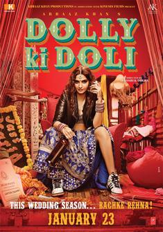 Dolly Ki Doli 2015 full Movie Download free