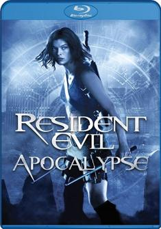 Resident Evil: Apocalypse (2004) full Movie Download