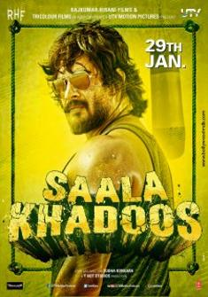 Saala Khadoos full Movie Download in hd free
