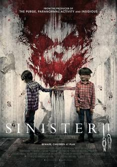 Sinister 2 (2015) full Movie Download in hd free