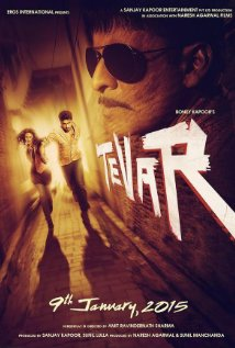 Tevar (2015) full Movie Download free