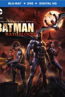Batman Bad Blood full Movie Download in HD free
