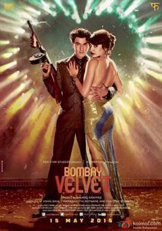 Bombay Velvet 2015 full Movie Download free in HD