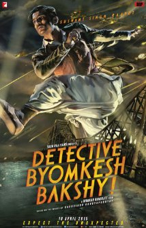 Detective Byomkesh Bakshy full Movie Download free in hd