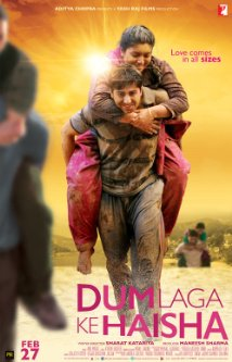 Dum Laga Ke Haisha full Movie Download 2015 free