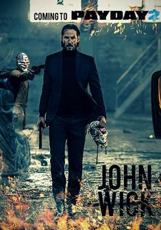 John Wick (2014) full Movie Download in Dual Audio free