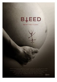 Download Bleed (2016) 480p MKV Movie 9xmovies | khatrimaza | Perfect HD Movies