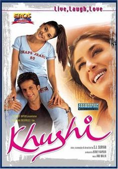 Khushi (2003) full Movie Download in hd free