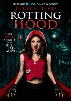 Little Dead Rotting Hood (2016) full Movie Download free