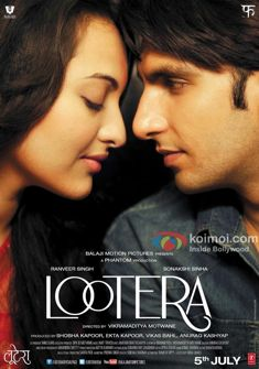 Lootera (2013) full Movie Download in hd free