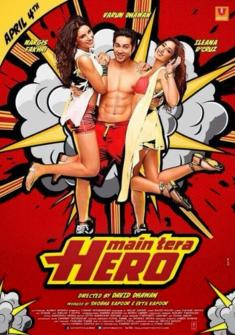 Main Tera Hero (2014) full Movie Download in hd free
