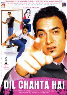 Dil Chahta Hai (2001) full Movie Download free in hd