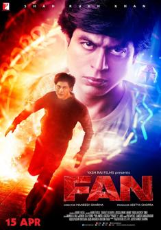 Fan (2016) full Movie Download Free in hd