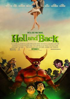 Hell and Back (2015) full Movie Download free in hd