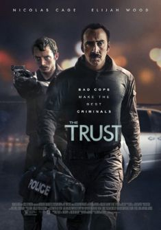 The Trust (2016) full Movie Download free in hd