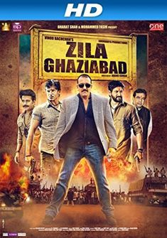 Zila Ghaziabad (2013) full Movie Download free in hd