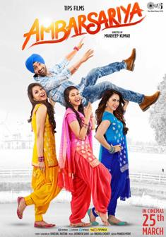Ambarsariya (2016) full Movie Download free in hd