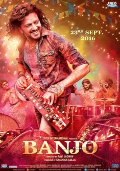 Banjo (2016) full Movie Download free in hd