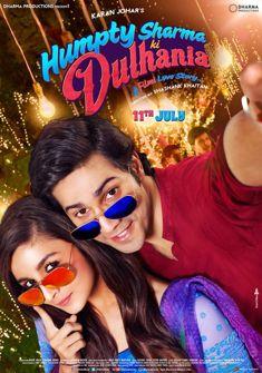 Humpty Sharma Ki Dulhania (2014) full Movie Download free