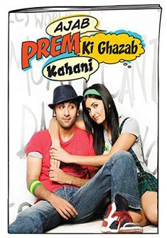 Ajab Prem Ki Ghazab Kahani full Movie Download free in hd