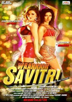 Warrior Savitri (2016) full Movie Download free in hd