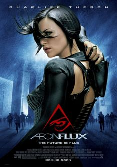 Aeon Flux (2005) full Movie Download in Dual Audio Free