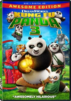 Kung Fu Panda 3 in hindi full Movie Download free