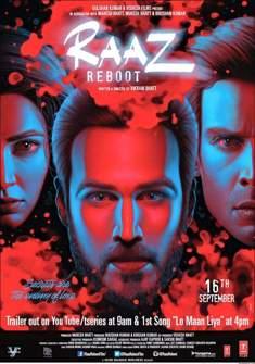 Raaz Reboot (2016) full Movie Download free in hd
