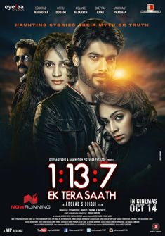 1:13:7 Ek Tera Saat (2016) full Movie Download free in hd