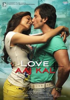 Love Aaj Kal (2009) full Movie Download free in hd