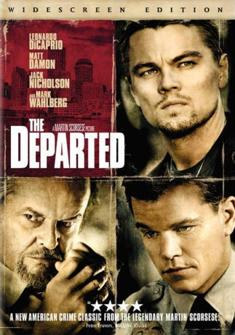 The Departed in Hindi full Movie Download free in Dual Audio