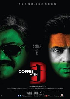 Coffee with D (2017) full Movie Download free in hd
