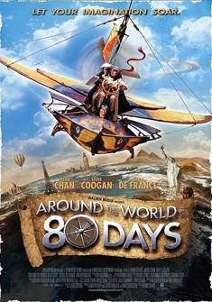 Around the World in 80 Days (2004) full Movie Download free