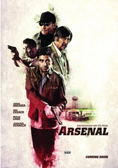 Arsenal (2017) full Movie Download free in hd