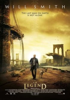 I Am Legend (2007) full Movie Download free in hd