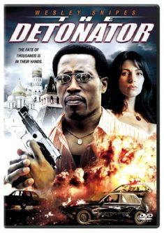 The Detonator (2006) full Movie Download free in Dual Audio