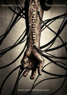 Pandorum (2009) full Movie Download free in hd