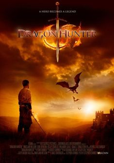 Dragon Hunter (2009) full Movie Download free in Dual Audio